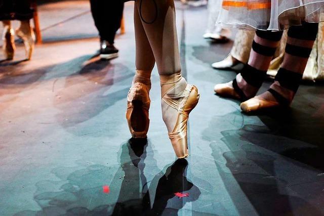 Rüge für Ballettakademie der Staatsoper: Kinderschutz missachtet