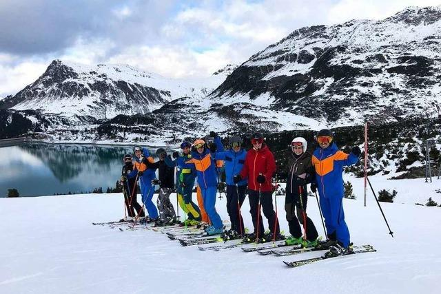 Das sind die Kursangebote der Skiclubs aus der Region
