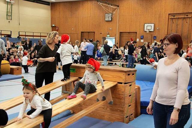 Turnerbund Kenzingen sucht händeringend Helfer