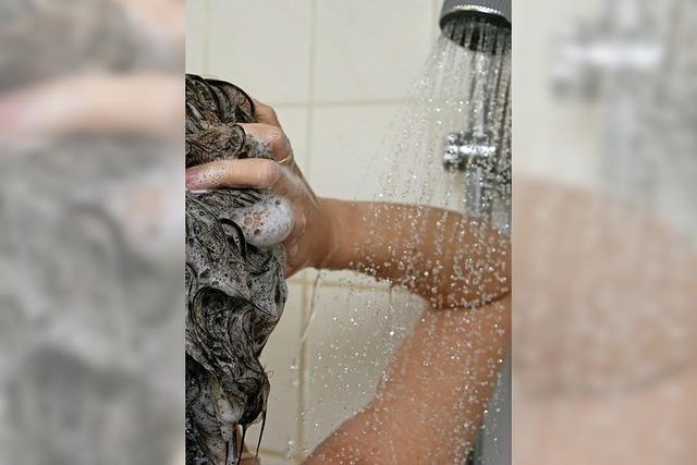 Abwasser bleibt günstig