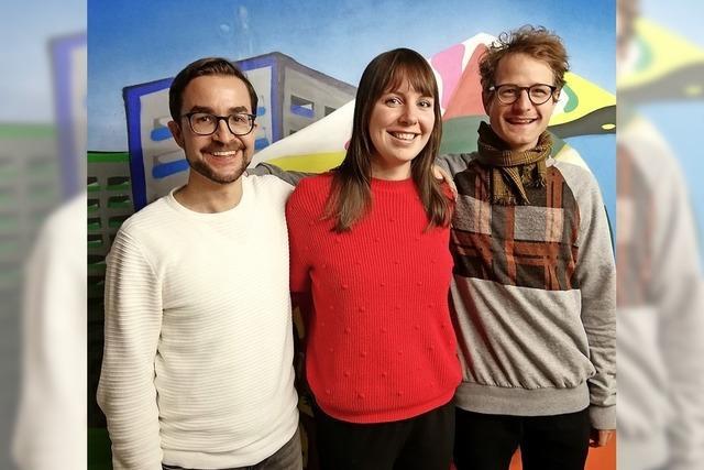 SPD im Freiburger Südwesten hat eine neue Vorsitzende