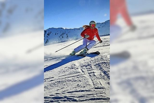 Die Skisaison steht wieder vor der Tür
