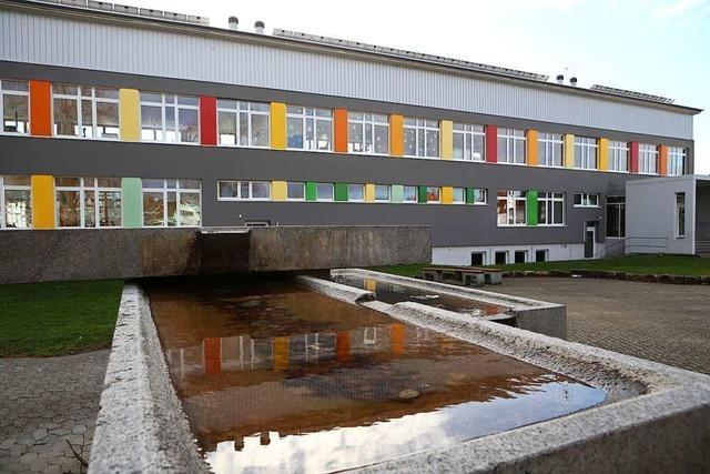 Die Gemeinde Schwanau wird schuldenfrei