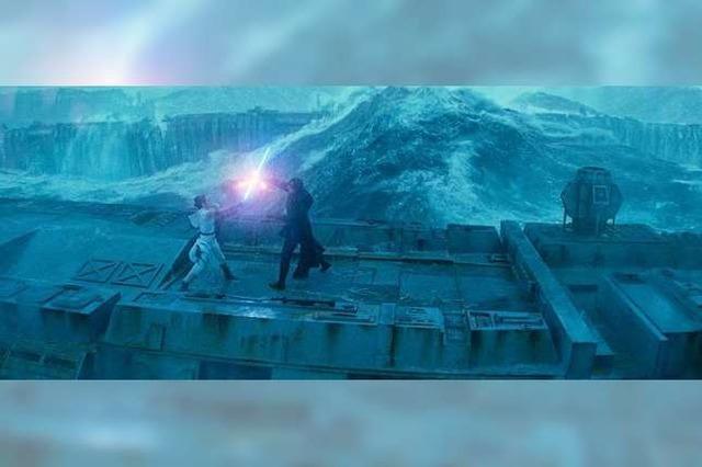 Star Wars und die Neuauflage der Gut-gegen-Böse-Schlacht