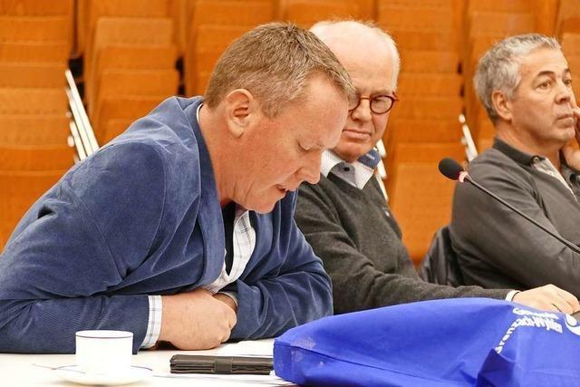 Alexander Drechsle verlässt CDU-Fraktion in Grenzach-Wyhlen