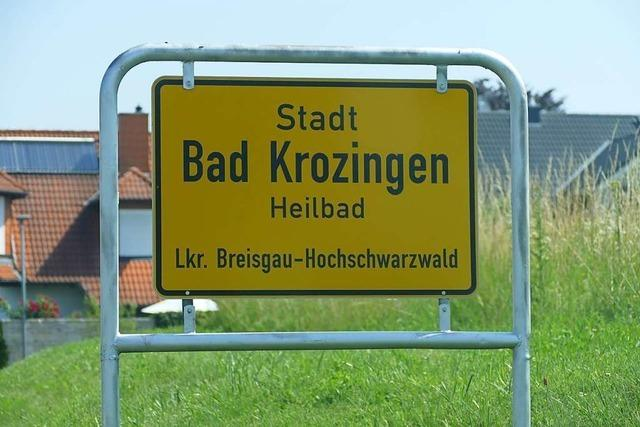 7 Orte im Kreis Breisgau-Hochschwarzwald sind ab Februar Kurorte