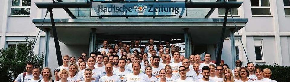 Die BZ.medien-Gruppe