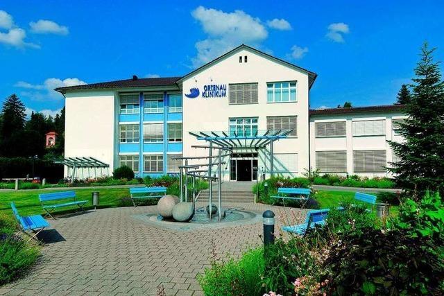Das Gesundheitsamt zieht schon im kommenden Herbst nach Gengenbach um