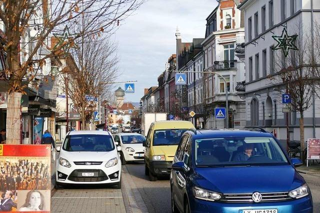 Rheinfeldens Friedrichstraße soll nicht verkommen