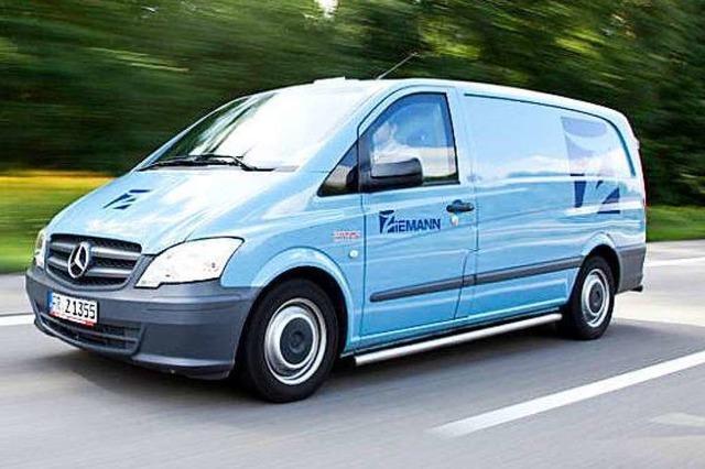 Kartellamt untersagt Übernahme der Geldtransport-Firma Ziemann