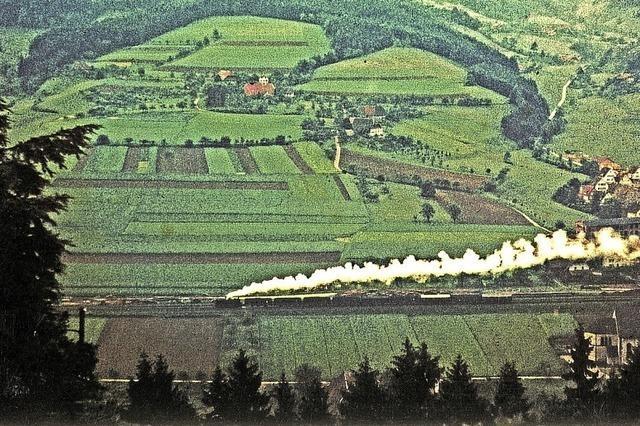 Eisenbahngeschichte(n)