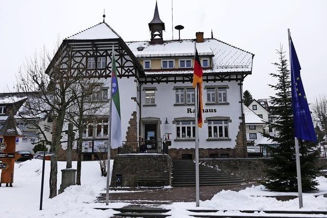 Erste Entwürfe für Anbau ans Rathaus