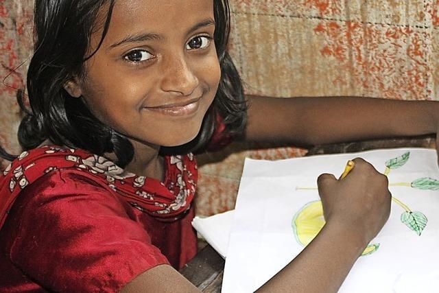 Bildung als Ausweg aus der Armut