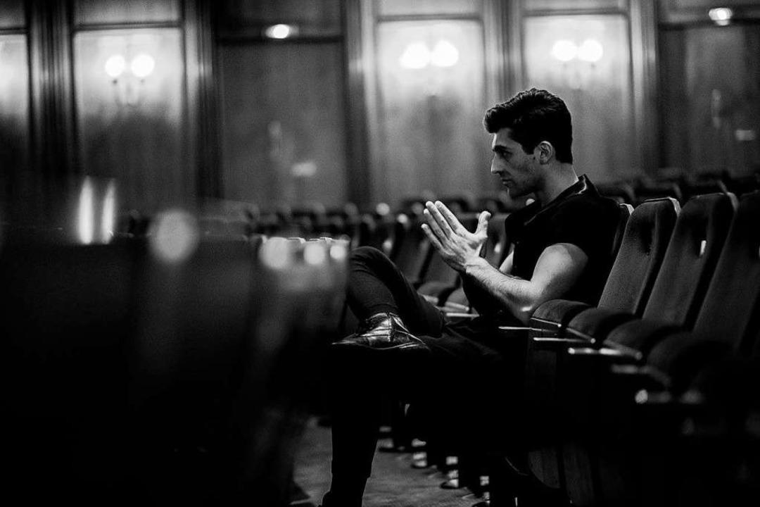 Ektoras Tartanis  | Foto: Markus Bronold Photography