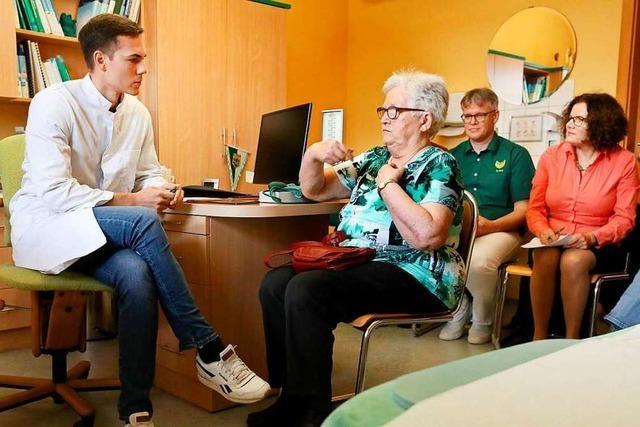 Die Landarzt-Quote in Baden-Württemberg kommt