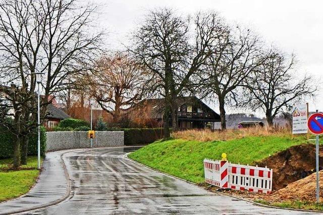 Schallbacher Gemeinderäte wollen bei einem Baugebiet einen Anwalt einschalten