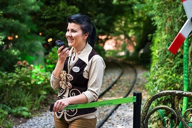 Vorstellungsgespräche leichtgemacht - Bewerbertage im Europa-Park