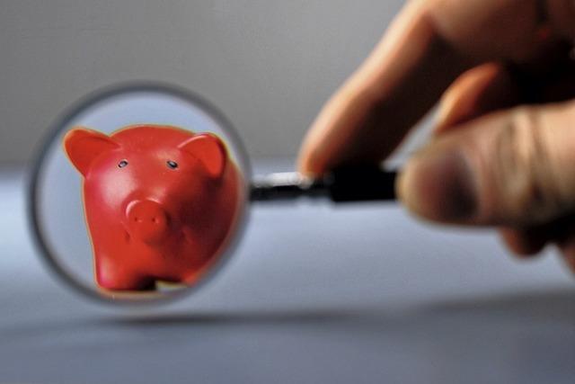 Haushaltsplanentwurf 2020: Das Geld bleibt knapp in Waldkirch