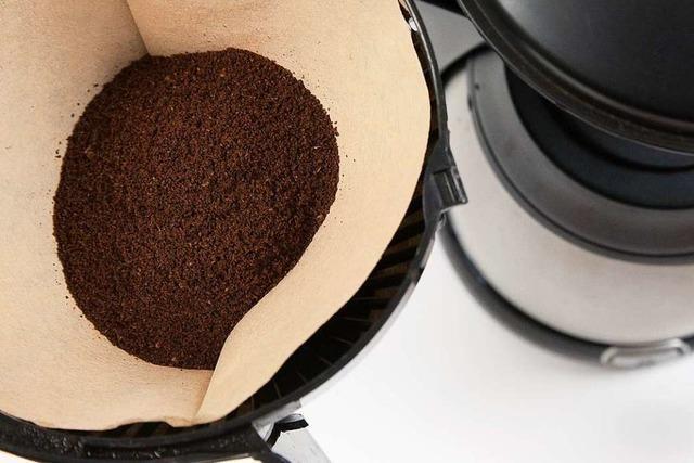 Wie Kollegen im Büro die Kaffeezubereitung zelebrieren