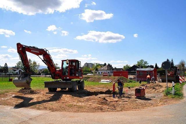 Umkirchs Rat stoppt neue Baugebiete, um Wachstum zu bremsen