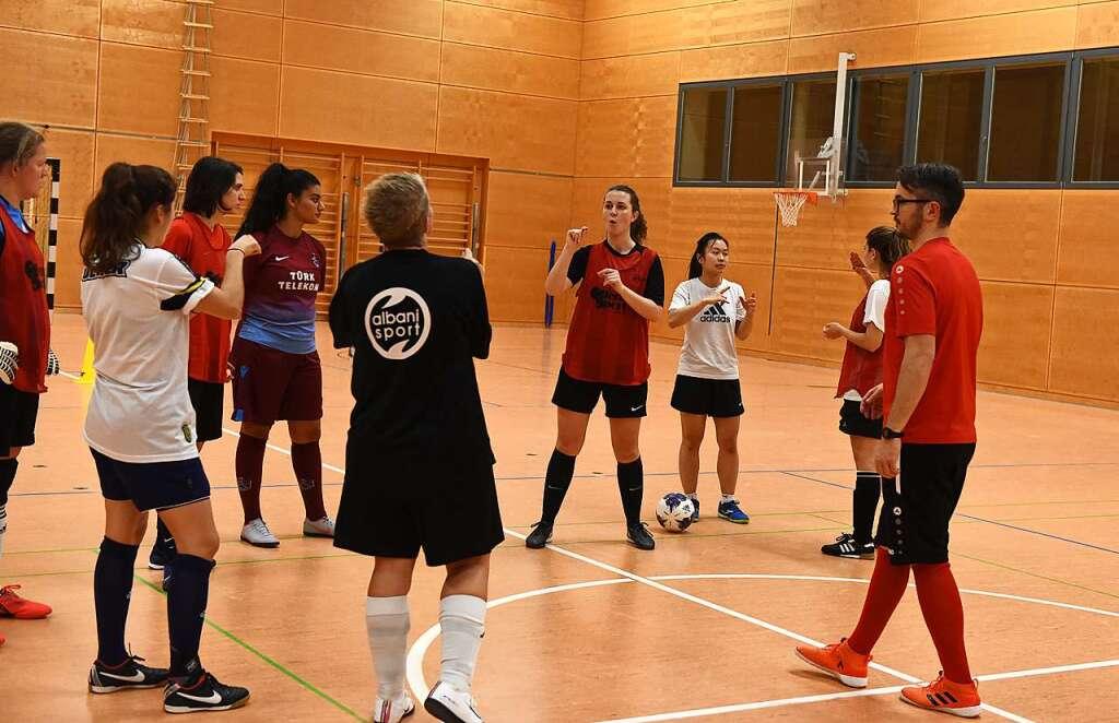 Sportvereine Freiburg