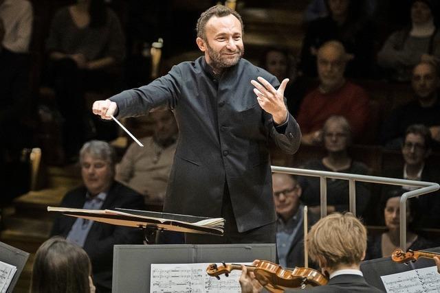 Zur Live-Übertragung des Silvesterkonzerts der Berliner Philharmoniker im Kino