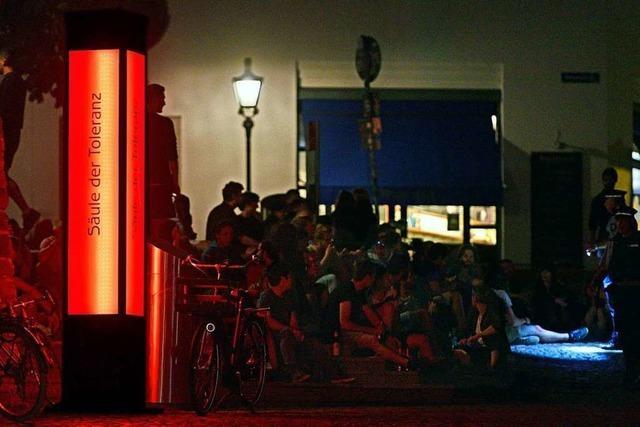 Anwohner des Augustinerplatzes legen Klage gegen Stadt Freiburg auf Eis
