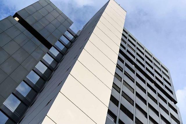 Gemeinderat Lörrach beschließt Etat 2020 einstimmig