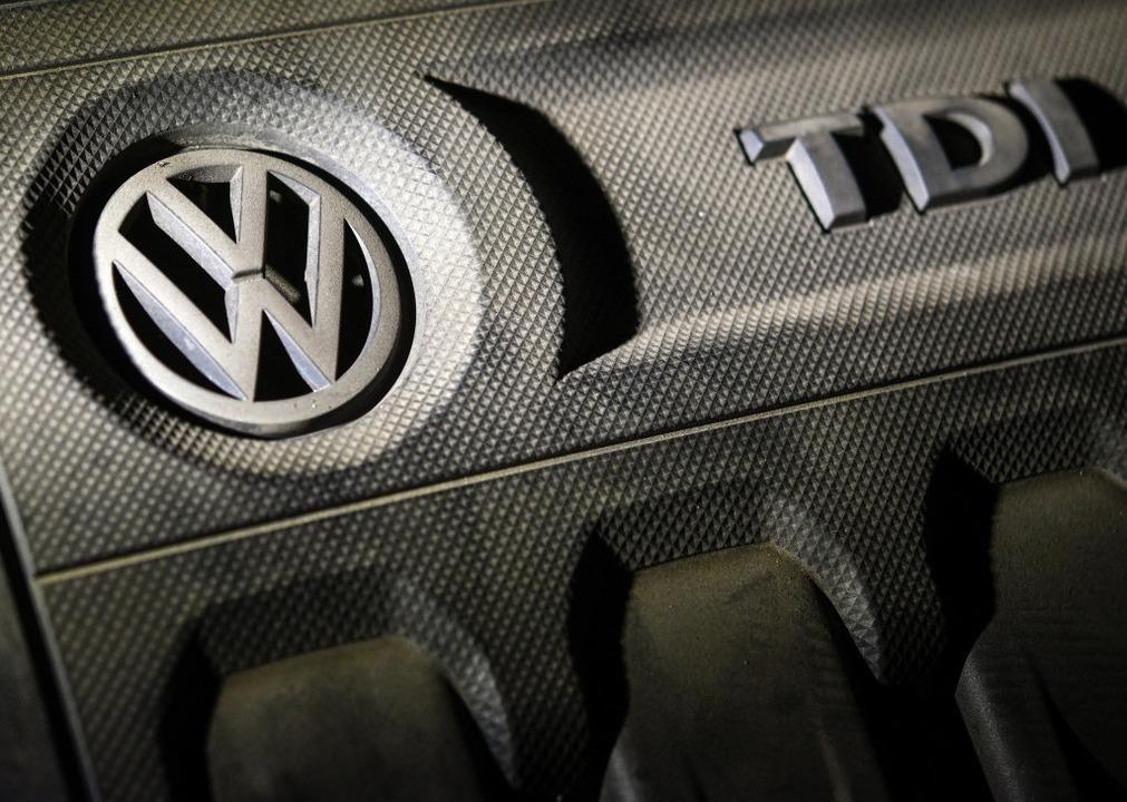 Die Schwierigkeiten bei Südwest-Auto h...  Nachwehen der VW-Dieselkrise zu tun.  | Foto: Patrick Pleul (dpa)
