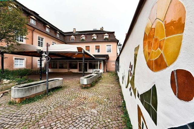 Rothaus stellt Pläne für Gaststätte