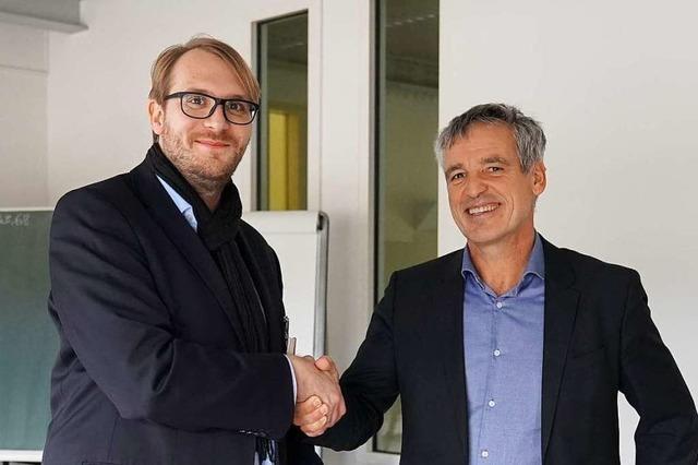 Die Lufthansa übernimmt die DHBW-Studenten von Thomas Cook