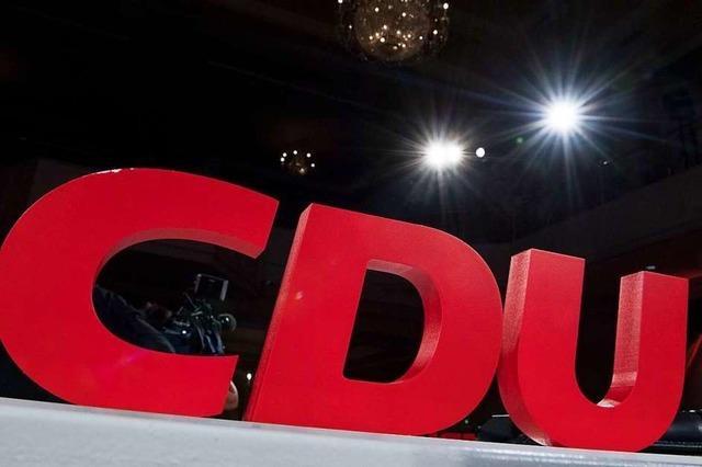 Ex-Neonazi und Kreispolitiker Robert Möritz tritt aus der CDU aus
