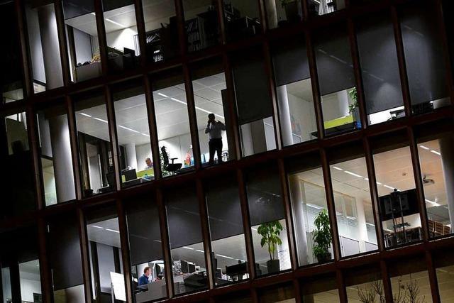 Unbezahlte Überstunden: Baden-Württembergern entgehen jährlich 2,76 Milliarden Euro