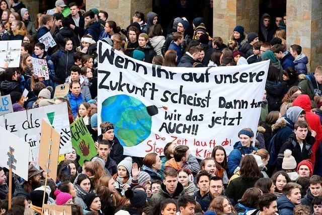 Junge Menschen sehen sich vor allem als Europäer