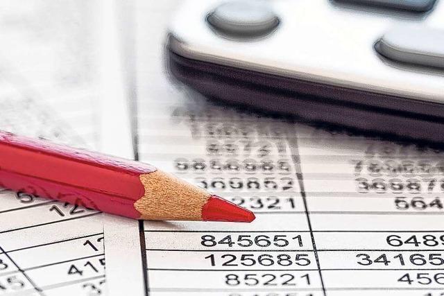 Müllheim drohen höhere Steuern und höhere Schulden