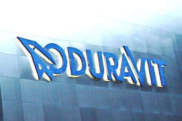 Duravit-Chef hört nach acht Jahren an der Spitze auf