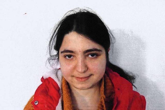 26-Jährige seit Mitte November vermisst