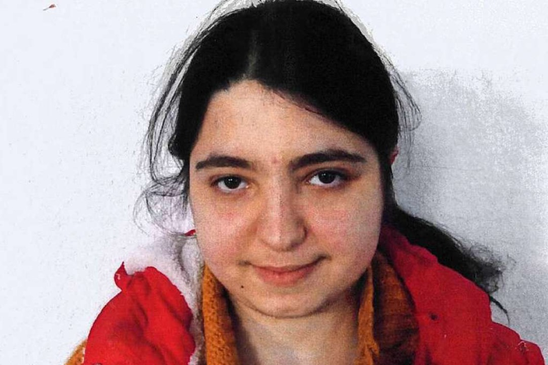 Wer hat die vermisste Vincenza Florio ...t gesehen? <BZ-Foto> polizei</BZ-Foto>