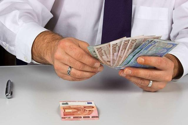 Wie Banken in Rheinfelden ihre Kunden vor Betrug schützen