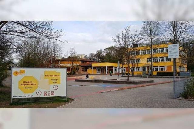 Umkirch verschiebt neues Feuerwehrhaus und Kreisverkehr