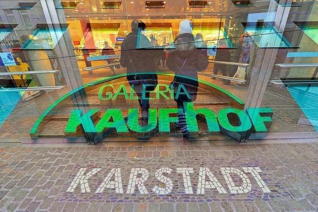 Die Standorte von Galeria Karstadt Kaufhof bleiben