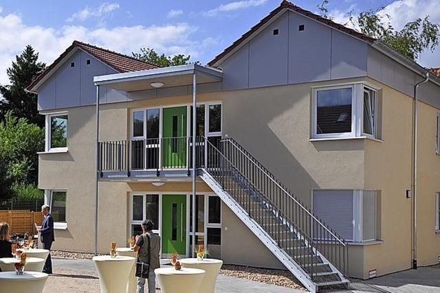 Konzept für Wohnraum soll entstehen