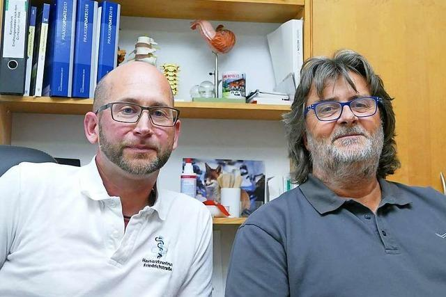 Auch die Rheinfelder Hausärzte fürchten Regressforderungen