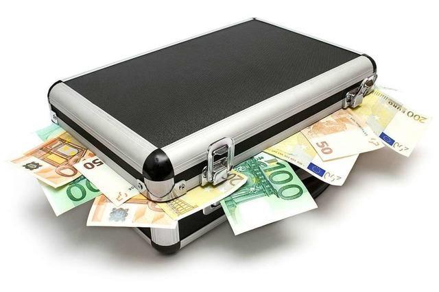 Wofür Lörrach rund 33 Millionen Euro ausgibt