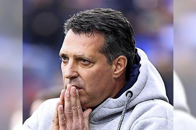 Dortmund verliert nach 1:0-Führung