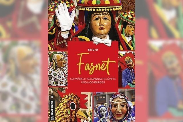 REGIO-FASNET: Die Zünfte und Hochburgen
