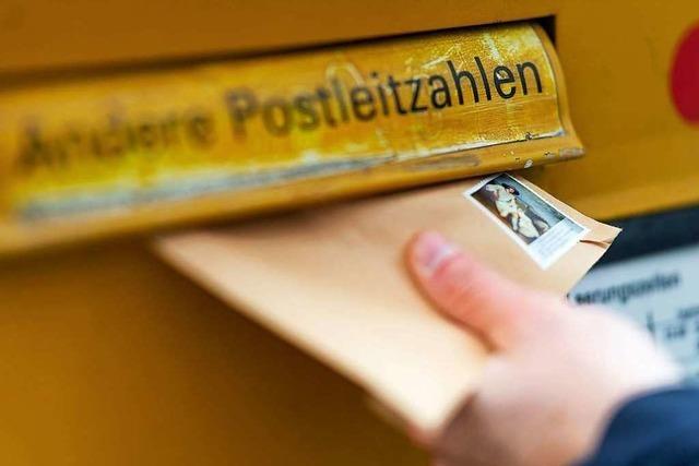 Eine Tüte Blumensamen aus Stuttgart löst in Bremen Giftalarm aus