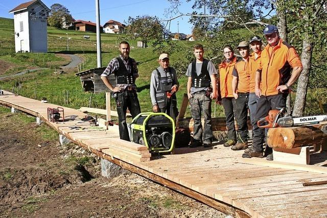 BEOBACHTET & GEHÖRT: Borkenkäfer nagt am Flurneuordnungs-Zeitplan