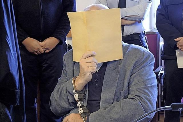 Höchststrafe im Ellwanger Mordprozess