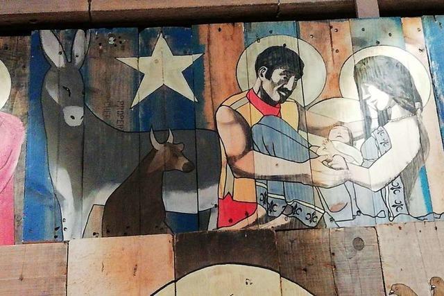Weihnachtspredigten: Vom Krippenspiel an der Tankstelle und wie Jesus heute wohl wäre